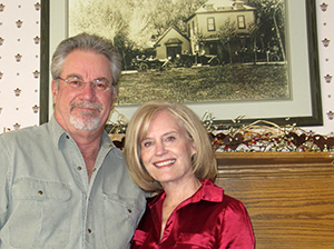 Picture of Randy and Kaye Moore